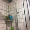 Cambiar torre de ducha en baño
