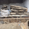 Retirar uralita depositada en el suelo