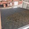 Reparación tejado terraza + instalación sandwich teja