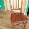 Encolar 4 sillas de madera