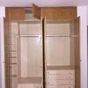 Puertas correderas armario habitación