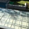 Limpieza cristales porche
