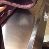 Lijar arañazos campana acero inox sabadell