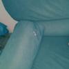 Tapizar brazo de un sofá de un conjunto (3+2)
