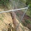 Realizar un muro de contención y nivelar el jardin
