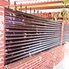 Suministro e instalación cerramiento metálico en comunidad de propietarios