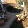 Recubrimiento patio