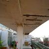 Reparación de Marquesina de ático