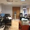 Proyecto y reforma integral oficina