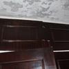 Reparacion techos dormitorios