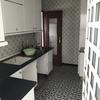 Reforma parcial sevilla cocina,baño,habitación