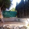 Realizar muro con bloques de hormigon