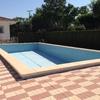 Reforma piscina y alrededores