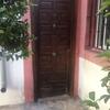 Reparación de puerta de entrada