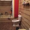 Demolición cuarto de baño