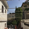 Reforma cubierta garaje policarbonato