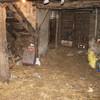 Solera de hormigon en planta baja y Solar