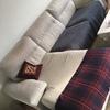 Tapizar sofa grande con chaise longue sanchinarro