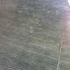Limpieza de suelo exterior con arena a presion