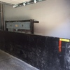 Mantenimiento plataforma garaje