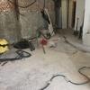 Varios albañilería (nivelar suelo, abrir huecos muros de carga, otros)
