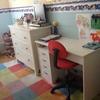 Mudanza de piso de dos habitaciones