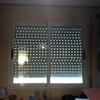 Sustitucion de ventanas de aluminio por pvc