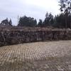 Reforma muro de piedra