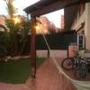 Reforma jardin-terraza en alicante