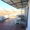 Impermeabilizacion terraza 60m2