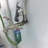 Sacar de un grifo un desvío para toma de agua lavadora