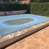 Reaparar piscina