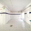 Pavimento continuo hormigon pulido (sobre azulejo existente)