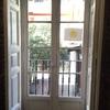 Cambiar puertas de 4 balcones