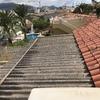 Presupuesto tejado porche