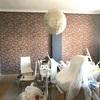 Limpieza obra (pintura y baños) apartamento 70m2