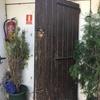 Arreglar fachada cuadras de caballos