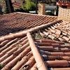 Reforma integral tejado casa unifamiliar