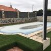 Reforma piedra piscina