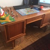 Llevar escritorio de villaba a villalba