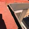 Revisar canalón de terraza cubierta tercer piso