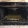 Reparar chimenea cassette focart