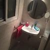 Alicatado baño