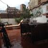 Poner red de protección en terraza de ático