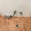 Instalar lavadora en cuarto de baño
