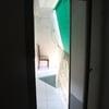 Pintar piso completo y reparar 1 persiana
