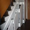 Armario bajo escalera
