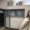 Intalación cerramientos aluminio y pequeña obra en vivienda