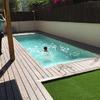 Instalar cubierta piscina