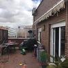 Cambiar toldo por pergola en terraza de atico